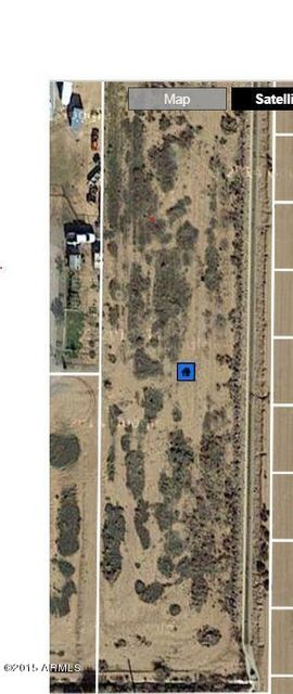 1690 E CENTRAL Avenue Coolidge, AZ 85128 - MLS #: 5281469