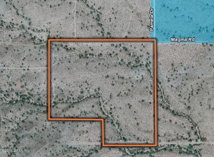 000 Magma Road, Queen Creek, AZ 85140