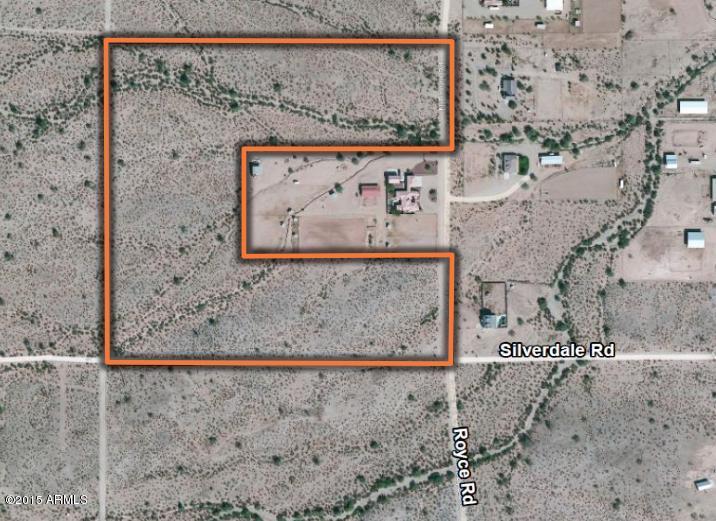 000 N Royce Road, Queen Creek, AZ 85140