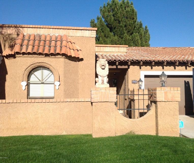 7992 E VIA DEL DESIERTO Scottsdale, AZ 85258 - MLS #: 5279925