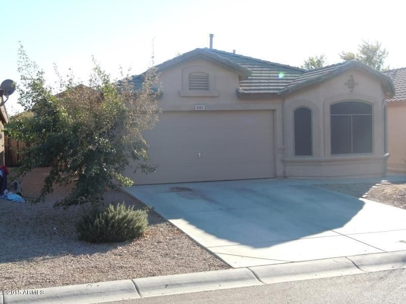 4105 E CITRINE Road, San Tan Valley, AZ 85143