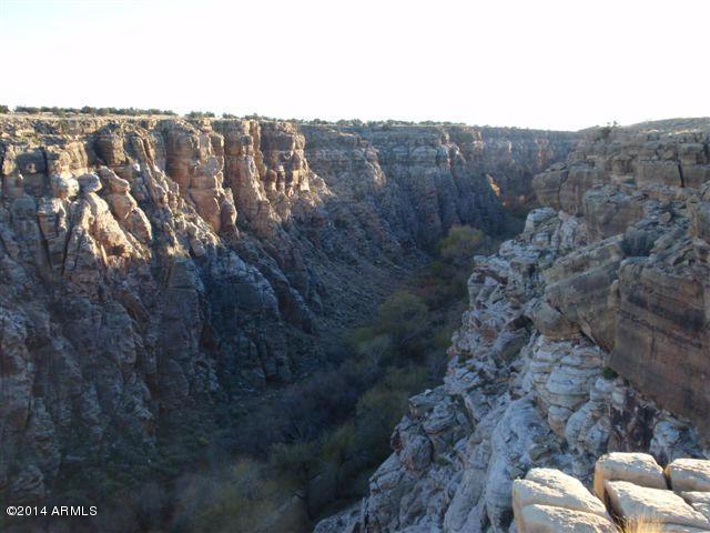 Sec.1 Chevelon Creek Winslow, AZ 86047 - MLS #: 5283841