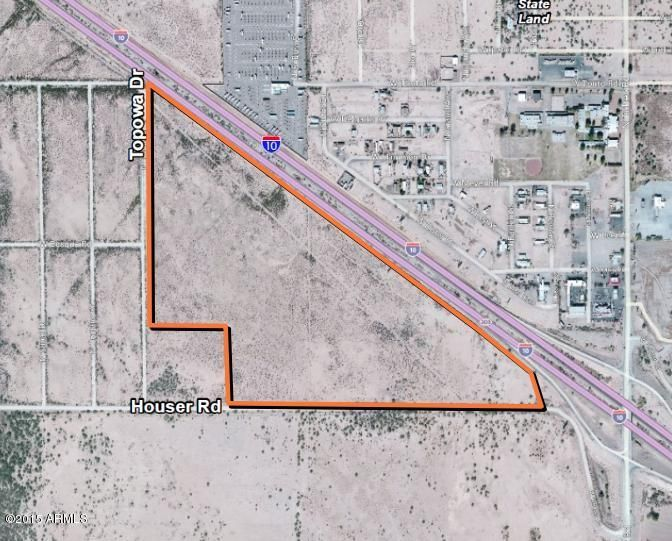 000 W Houser Road, Eloy, AZ 85131