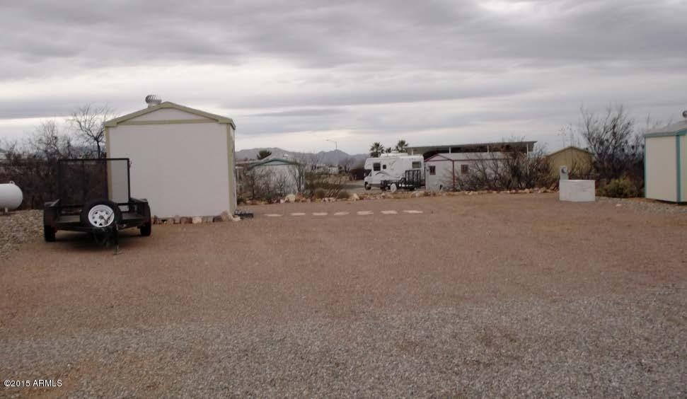 1030 S BARREL CACTUS Ridge Lot 31, Benson, AZ 85602
