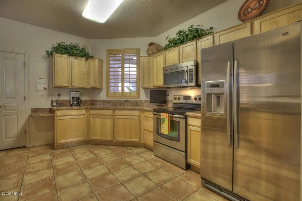 15221 N CLUBGATE Drive Unit 1068 Scottsdale, AZ 85254 - MLS #: 5289741