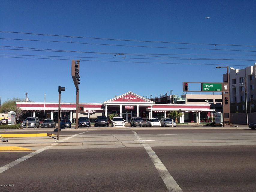 1874 E Apache Boulevard 1, Tempe, AZ 85281
