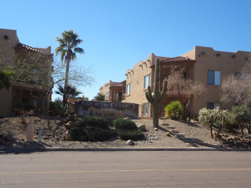 16545 E GUNSIGHT Drive 120, Fountain Hills, AZ 85268