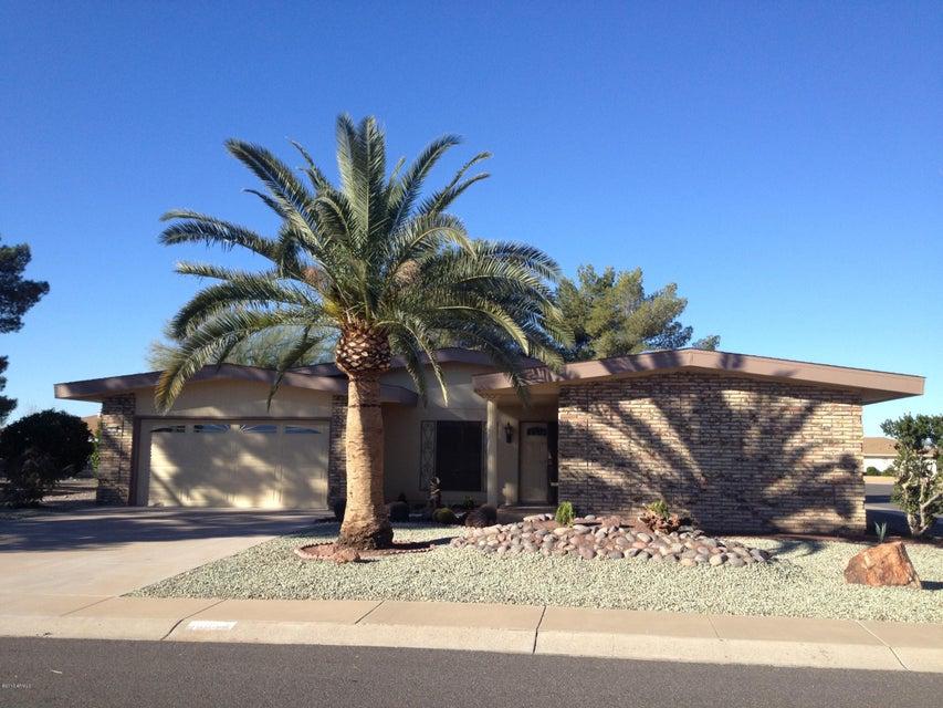 19834 N SPRINGFIELD Drive, Sun City, AZ 85373