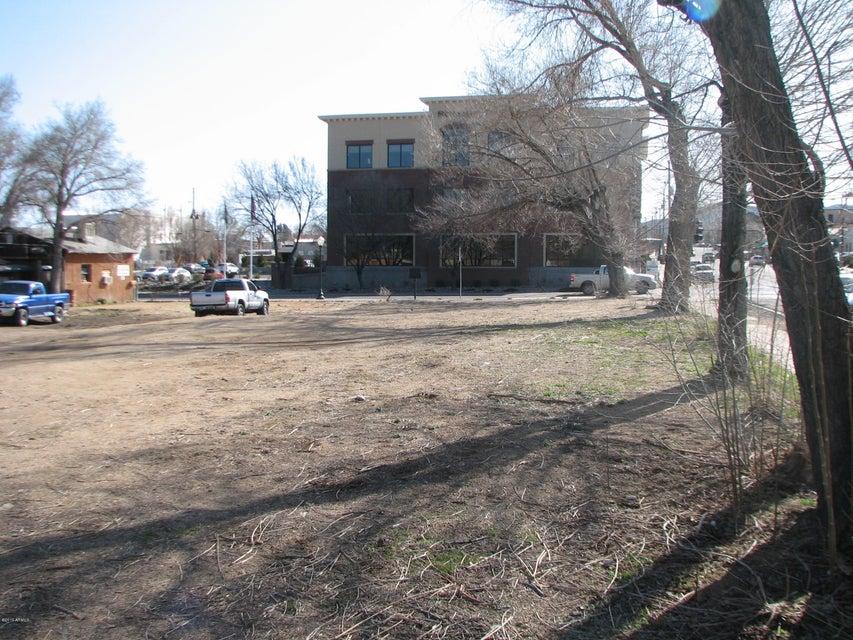 204 N MONTEZUMA Street Lot 13 15, Prescott, AZ 86301