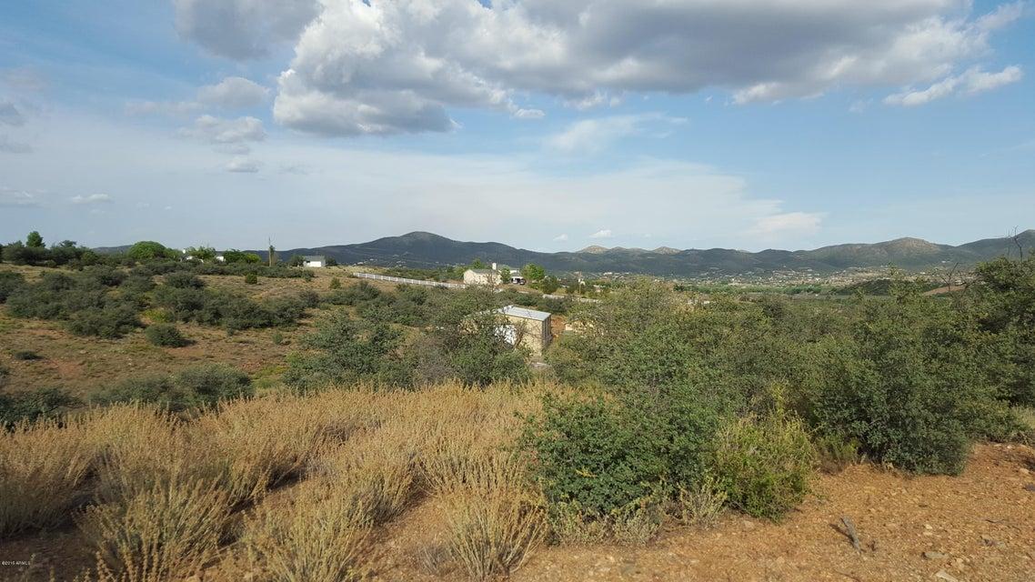 12376 E Prescott Dells Ranch Lot 109, Dewey, AZ 86327