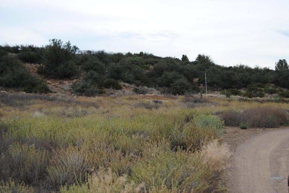 14600 E Tharp Drive Lot 5, Dewey, AZ 86327