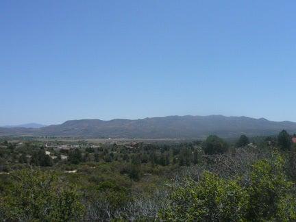 17501 W Buckhorn Drive, Peeples Valley, AZ 86332
