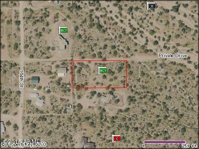 16419 E MILTON Drive Lot 0, Scottsdale, AZ 85262
