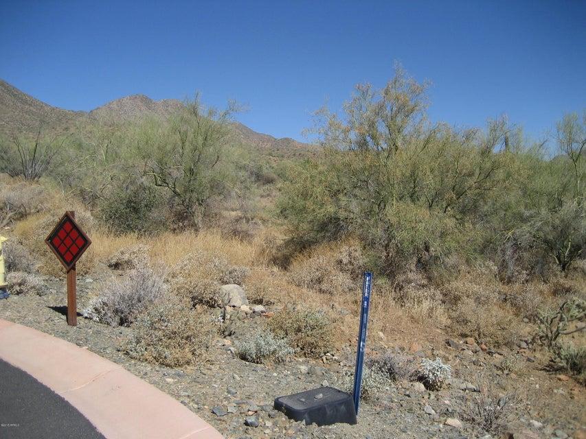14220 E LONE WOLF Trail Lot 115, Fountain Hills, AZ 85268