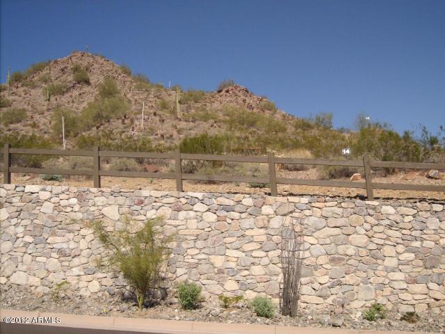 6975 N 39TH Place Lot 14, Paradise Valley, AZ 85253