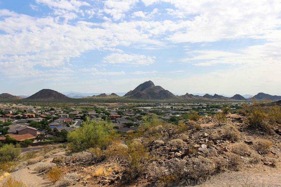 6528 W GOLD MOUNTAIN PASS Pass Lot 8, Phoenix, AZ 85083