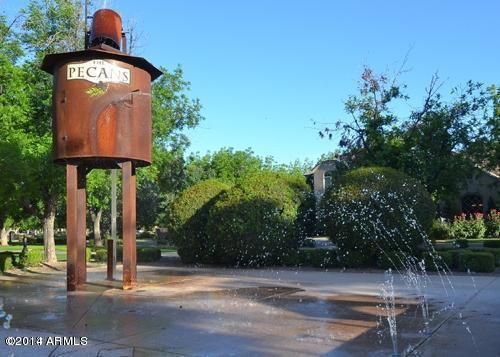 20522 E VIA DE PALMAS Queen Creek, AZ 85142 - MLS #: 5310015