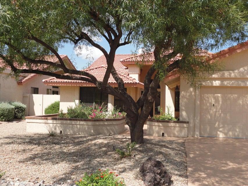 19613 N MARBLE Drive, Sun City West, AZ 85375