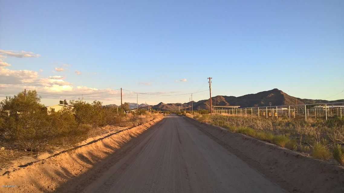 6047 N Poplar Street Lot 2, Maricopa, AZ 85139