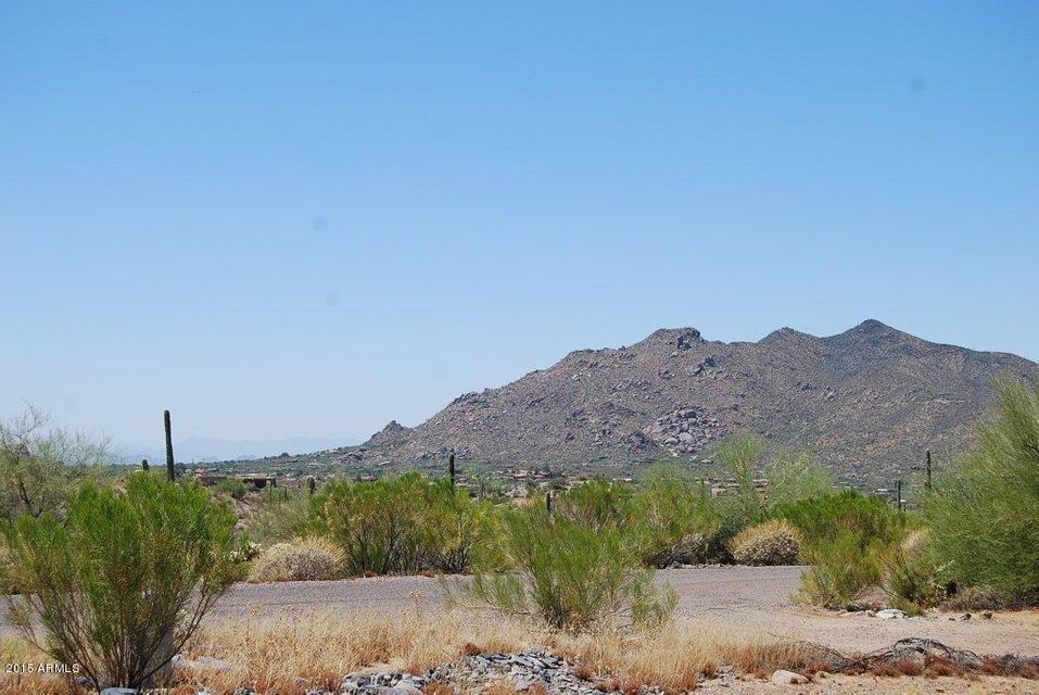 7256 E GRAPEVINE Road Cave Creek, AZ 85331 - MLS #: 5303015