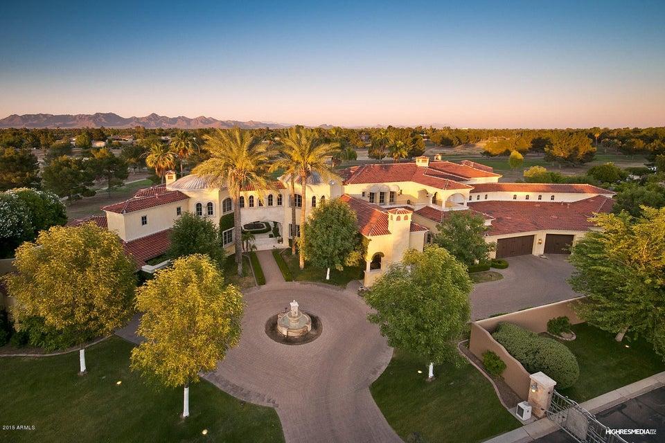 9403 N 55TH Street, Paradise Valley, AZ 85253