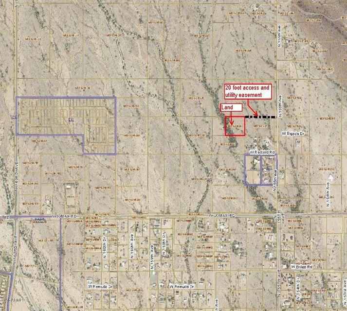 15642 W Bajada Drive, Surprise, AZ 85387