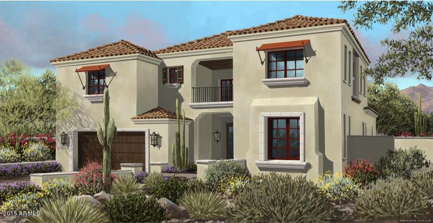 9466 E ROCKWOOD Drive Scottsdale, AZ 85255 - MLS #: 5317306