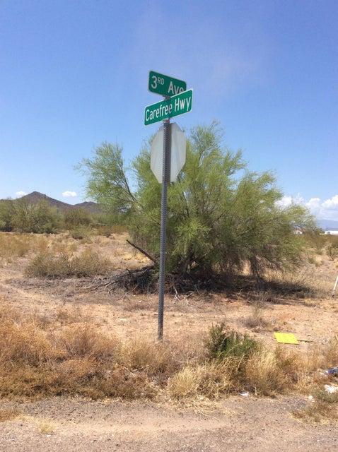 0000 N 3RD Avenue, Phoenix, AZ 85085