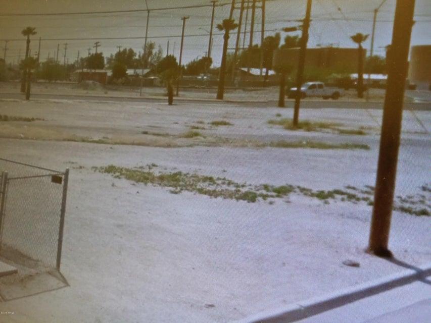 0 E 3rd Street Eloy, AZ 85131 - MLS #: 5318990