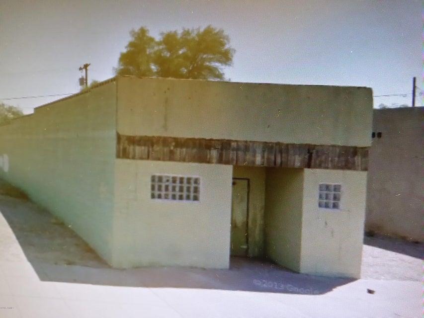116 E FRONTIER Street Eloy, AZ 85131 - MLS #: 5319435