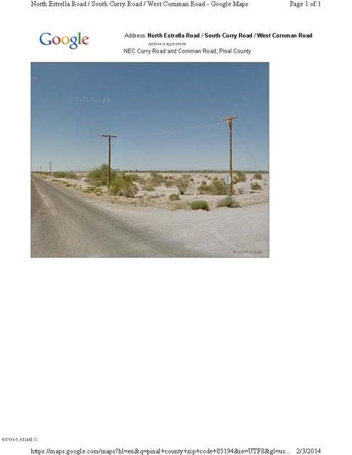 2950 W Cornman Road, Casa Grande, AZ 85194