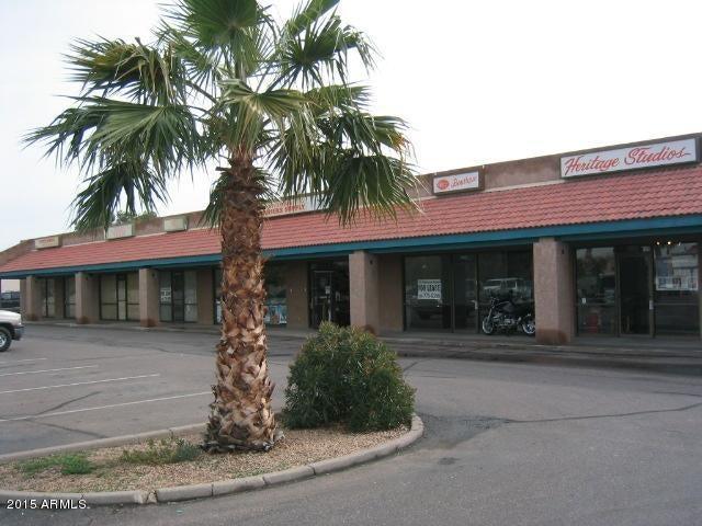 1861 E BASELINE Road, Tempe, AZ 85283