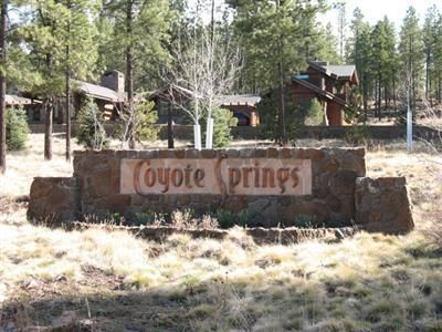 1993 W MUSEUM Trail Lot 008, Flagstaff, AZ 86001