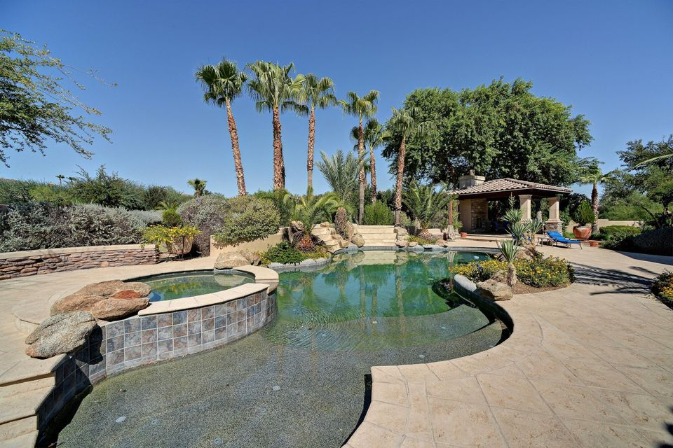 5002 E Orchid Lane, Paradise Valley, AZ 85253