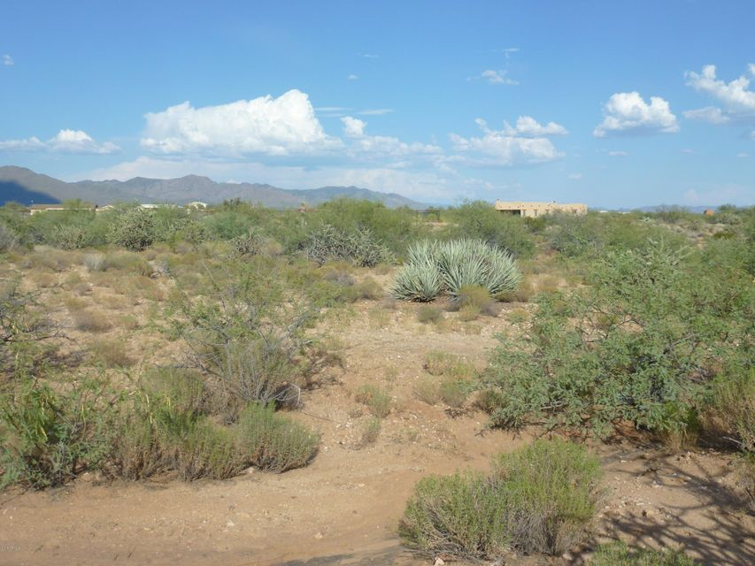 S Slick Fork Trail, Congress, AZ 85332