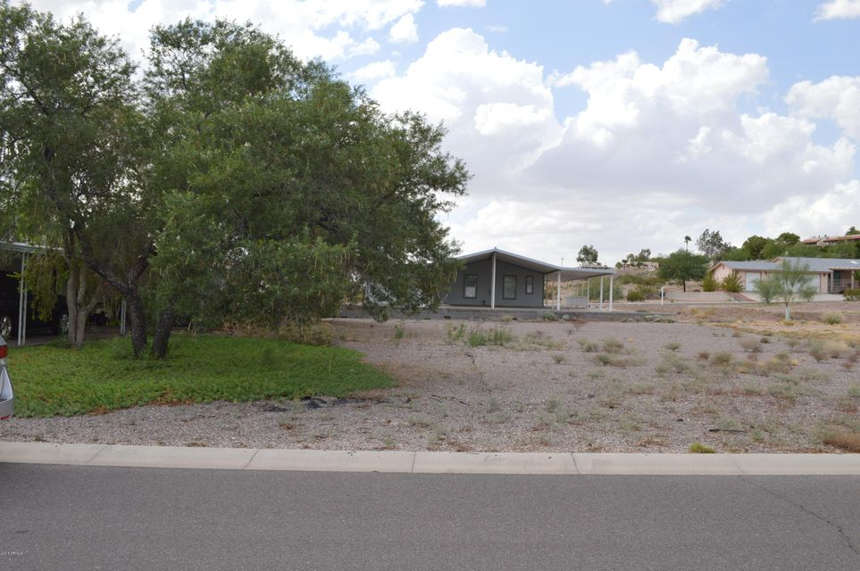 3822 N NORTH DAKOTA Avenue Lot 531, Florence, AZ 85132