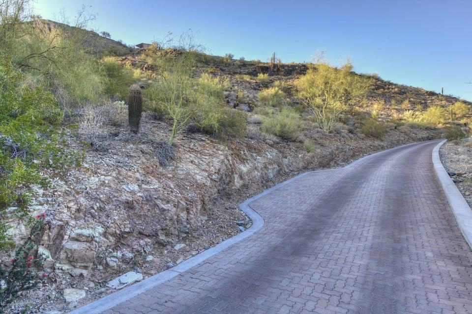 7045 N INVERGORDON Road Paradise Valley, AZ 85253 - MLS #: 5347195