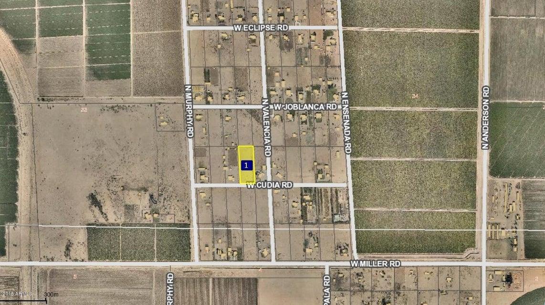 34870 W CUDIA Road Lot 24, Stanfield, AZ 85172