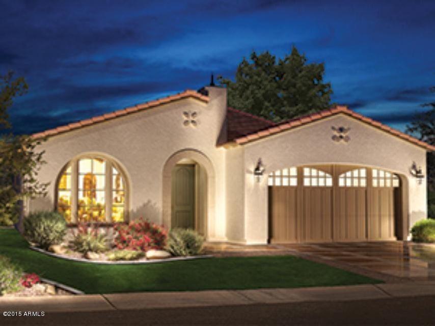 1174 E Sweet Citrus Drive San Tan Valley, AZ 85140 - MLS #: 5345833