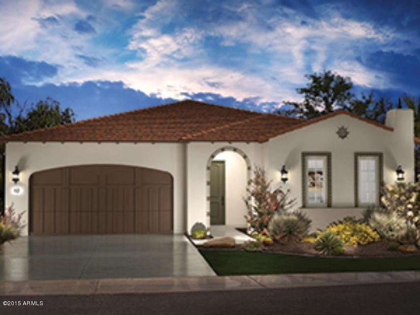 1221 E Artemis Trail San Tan Valley, AZ 85140 - MLS #: 5345855