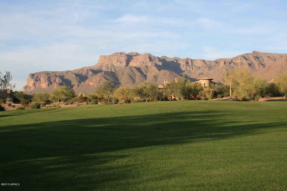 8790 E QUARTZ MOUNTAIN Drive Gold Canyon, AZ 85118 - MLS #: 5346930