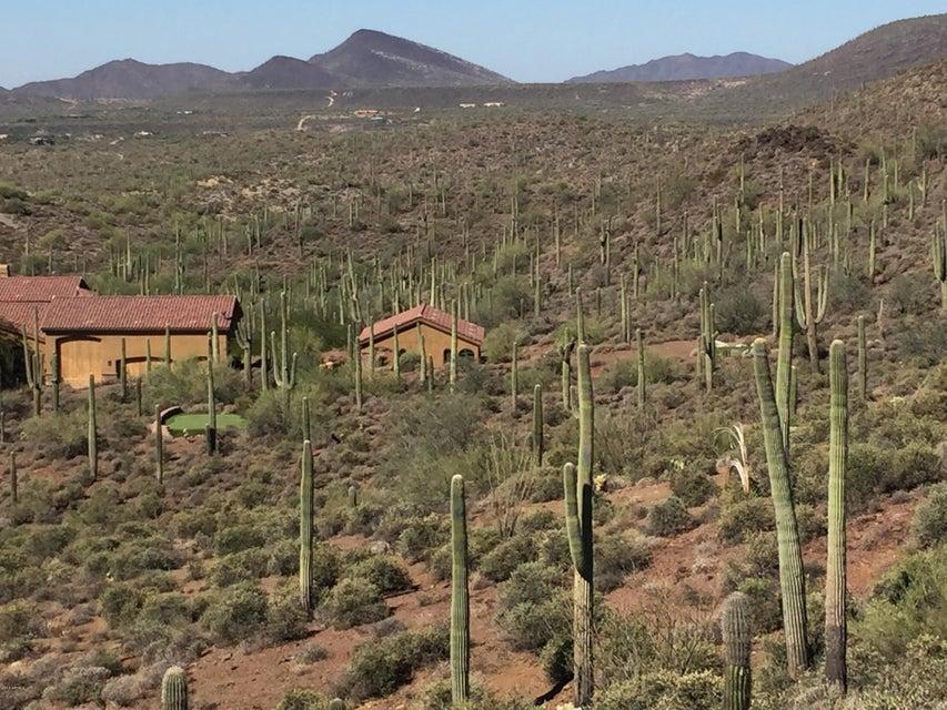 4241x N Sierra Vista Road N, Cave Creek, AZ 85331