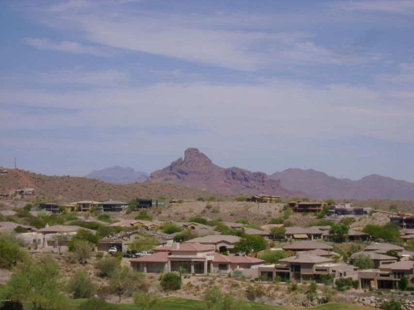 9731 N Jagged Circle Lot 17, Fountain Hills, AZ 85268