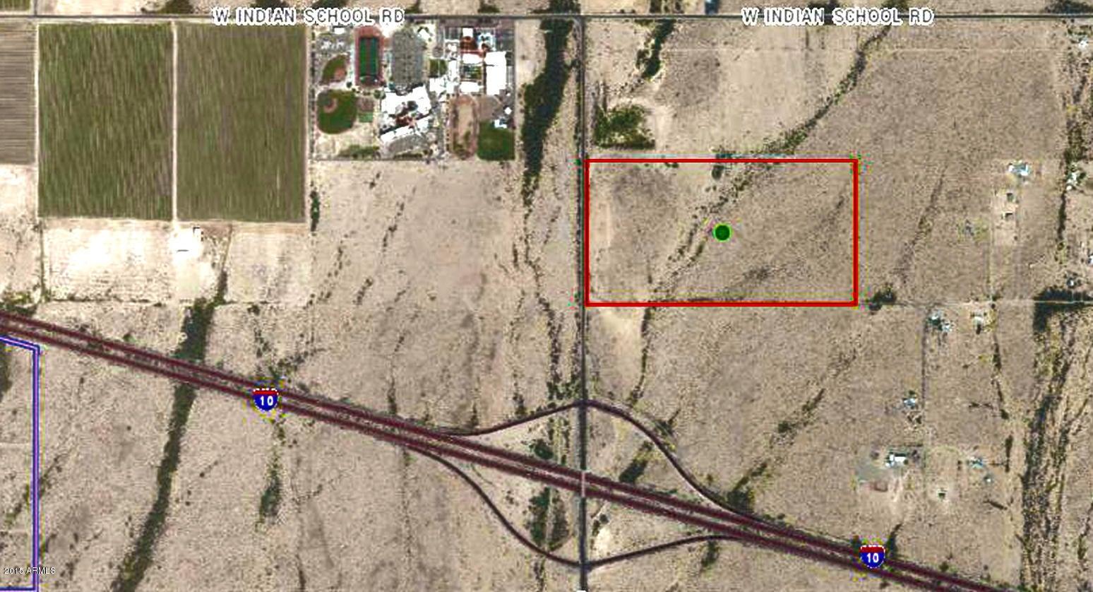 33XX N Wintersburg Road, Tonopah, AZ 85354