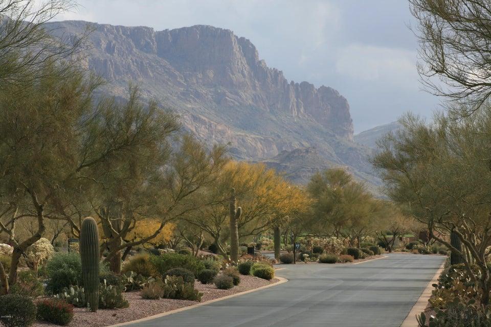 2758 S PINYON VILLAGE Drive Lot 10, Gold Canyon, AZ 85118