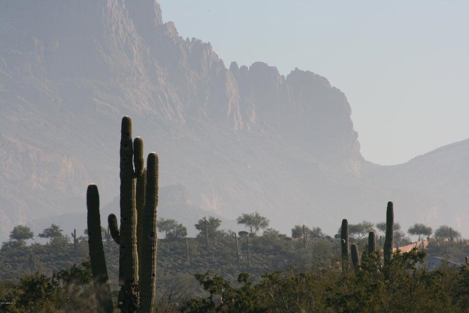 3564 S RINGTAIL Circle Lot 42, Gold Canyon, AZ 85118