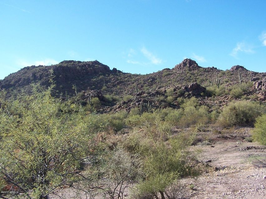 100 E Oro Viejo -- Lot 001-C, Queen Valley, AZ 85118