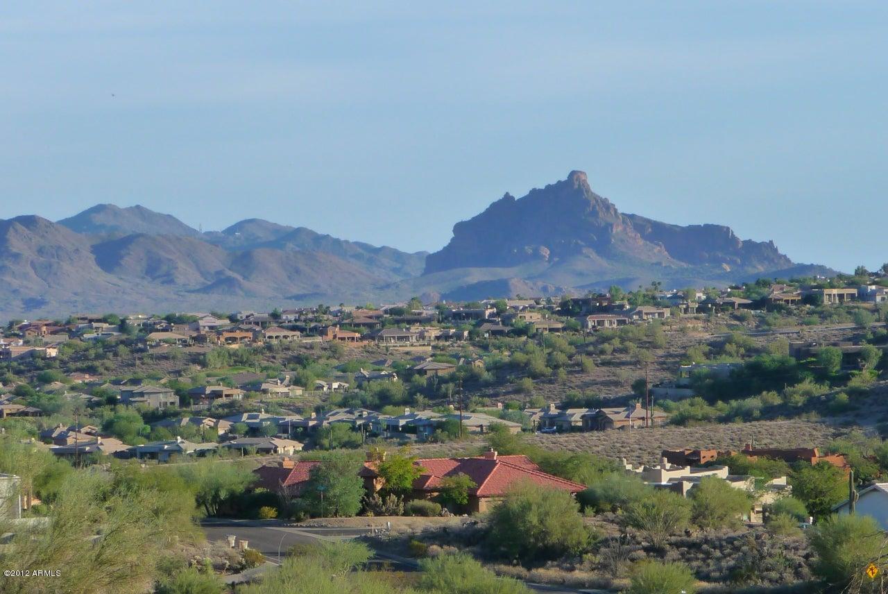 15624 N CERRO ALTO Drive Lot 1, Fountain Hills, AZ 85268