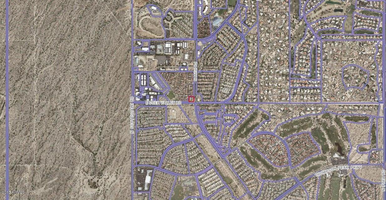 21818 N MILLER Road Scottsdale, AZ 85255 - MLS #: 5361532