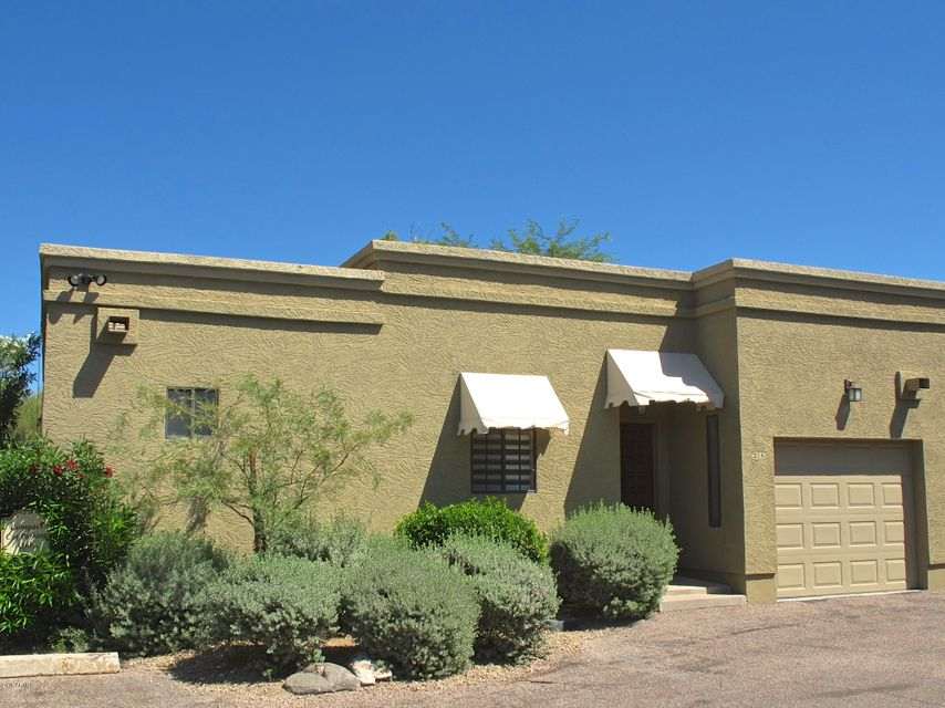 7432 E Carefree Drive 25, Carefree, AZ 85377